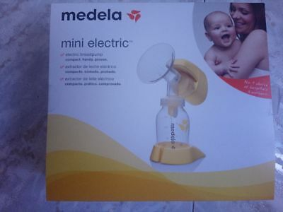 Medela Sacaleches Mini Electric