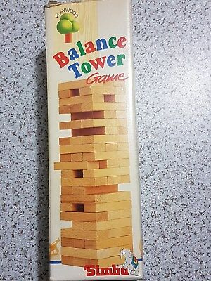 Balance Tower Game von Simba