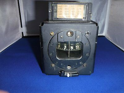 Vintage Military / Aircraft Compass