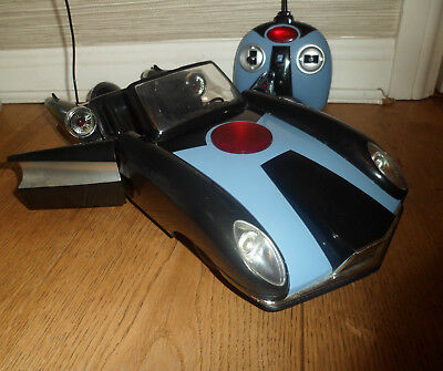 MR INCREDIBLE LARGE RADIO CONTROLLED CAR. FULLY WORKING CONDITION.  No Box