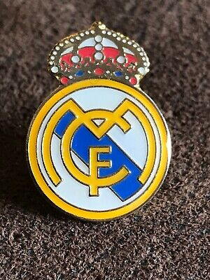 REAL-MADRID-Spanish-Football-Club-Crest-