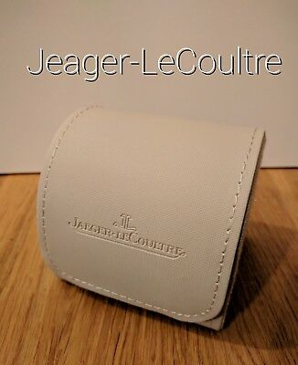** JLC ** Jaeger-LeCoultre ** Box | Etui | Watch & Travel Box | Uhrenbox