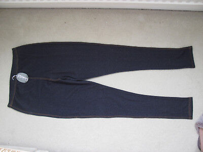 Lovely Size S New Look Maternity Jean Jeggings See Pics!!