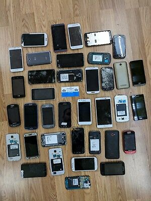 Wholesale-lot-of-35-40-cell-phone-lot-AS-IS-FOR-PARTS-OR-REPAIR-READ