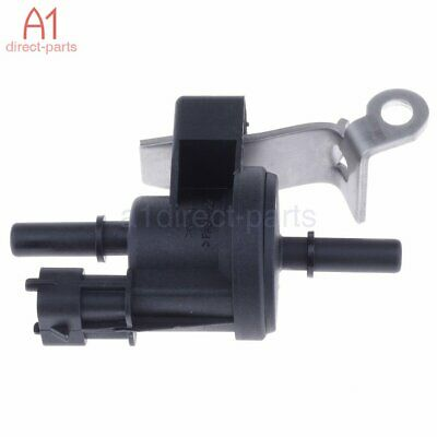 US!Evaporator Emission Canister Purge Valve 12611801 For Cadillac CTS Enclave
