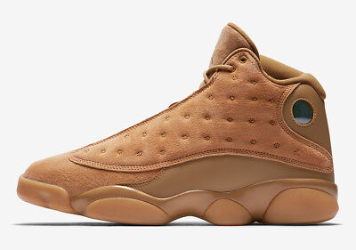 2f6fa0bd9788 NIKE Air Jordan Retro 13 XIII Wheat Golden Harvest GS PS TD Baby Kid Women  5C