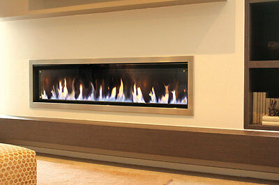 "Real Flame ""Landscape"" 1000 Gas Fireplace - Price Dropped"