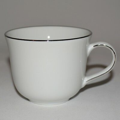 """BRAND NEW Royal Doulton """"SIMPLY PLATINUM"""" Replacement Tea Cup"""