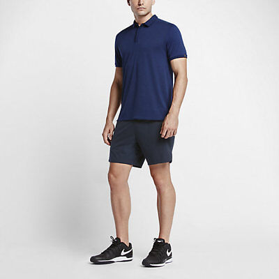 Nike  RF Roger Federer Court Collection Perforated Shorts , Style 843874 475