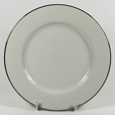 """BRAND NEW Royal Doulton """"SIMPLY PLATINUM"""" Replacement ENTREE SALAD PLATE"""