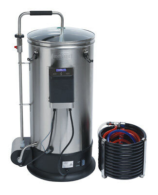 72 HOUR SALE Grainfather All In One Mash Brewing System home brew grain brewing