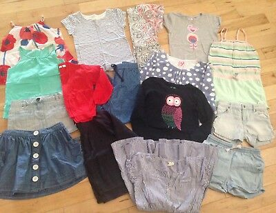 Bulk Girls Size 8 + 9 Clothing Country Road, Gap, Cotton On Great Condition