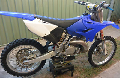 YAMAHA YZ 250 2009 - must see heaps of $ spent pro circuit pipe v force reeds