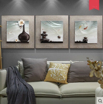 E2 Modern Wall Art Picture Modern Home Decoration Living Room painting Set