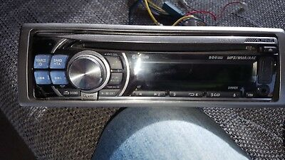 Alpine Cd Autoradio CDE-104BTI