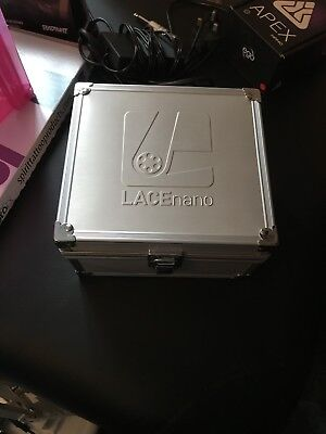 LACEnano Tattoo Kit - Excellent Condition