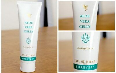 Forever Living: Aloe Vera Gelly (118ml)