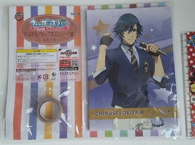 Uta no prince sama Note und Washi Tape Set Anime Manga Merchandise Japan Import