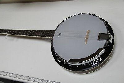 Republic 5 String Banjo
