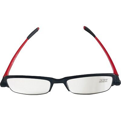 Slimline Reading Glasses by Loopies Slicks