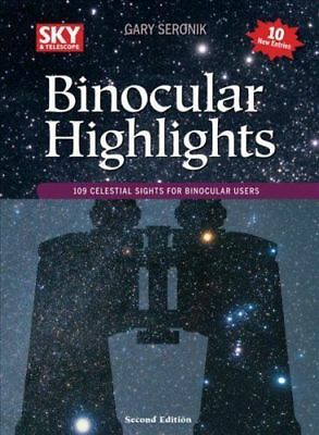 Binocular Highlights - Second Revised And Expanded Edition