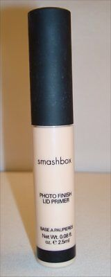 Smashbox 'Photo Finish' Lid Primer ~ Light Color (Full Size; New w/o Box)
