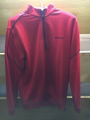 Pullover Sweatshirt Taylormade M