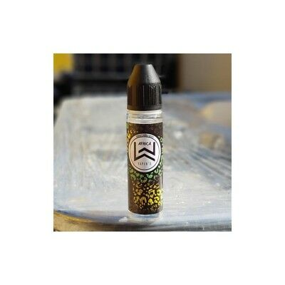 Africa-Womans World Vapers 59Ml +1 Ml Nic H20
