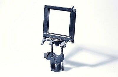Sinar Front Lens Standard For An  F 8X10 or 4X5 Camera