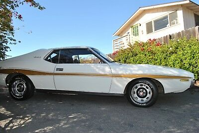 1974 AMC Javelin  1974 Javelin (Original)