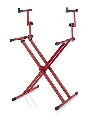 ON-STAGE STANDS KS7903 3-Tier A-Frame Keyboard Sta - $144.95 | PicClick