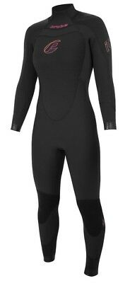 Probe IDry, Female Sem-idry 5mm Wetsuit