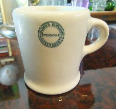 VINTAGE HOLDEN EMPLOYEES CANTEEN SOCIETY CUP, Woodville