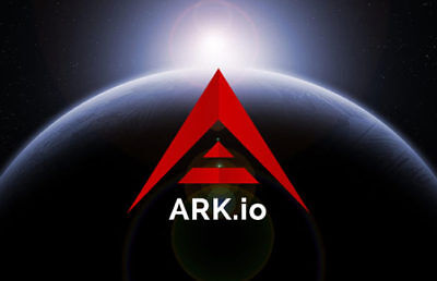 15 x Ark Cryptocurrency Coins (£99.99) Bank Transfer - Fast to Wallet