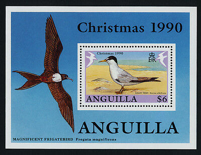 Anguilla 829 MNH Christmas, Birds, Least Tern