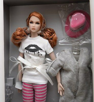 Integrity Toys 2009 Nu Face Collection - Style Mantra Eden NRFB
