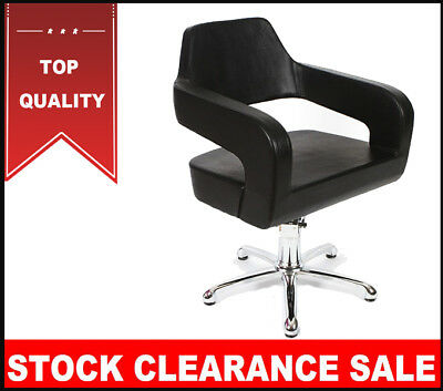 New Salon Equipment Hairdresser Beauty Chair Wholesale Top Quality - alesa