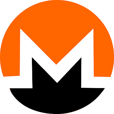 0.25 x Monero XMR Cryptocurrency Coins (£99.99) Bank Transfer - Fast to Wallet