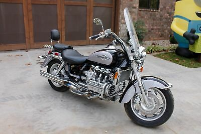 1999 Honda Valkyrie  1999 Valkyrie 1500 Valkrie F6 Never Down Fresh Service Runs Great!!!!