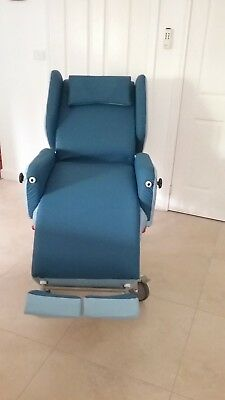 Air Comfort chair / bed- aged care or disability