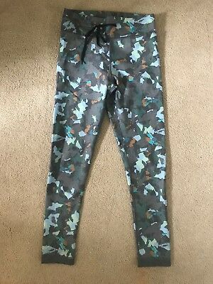 """""""the Upside"""" Ladies Long Pants/tights Size Xs - Excellent Condition"""