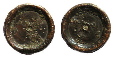 Byzantine coin weight 3 nomismata