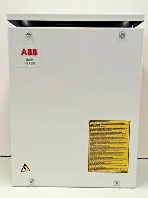 ABB du/dt Filter NOSH-0030-32 Kit 61445439 Frequency Inverter 34A 380-500V IP21