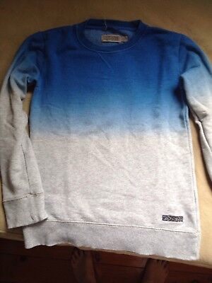 Boy's Jumper Size 10