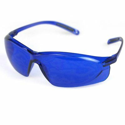 IPL Glasses For IPL Beauty Operator Safety Protective Red Laser Safety Goggles N