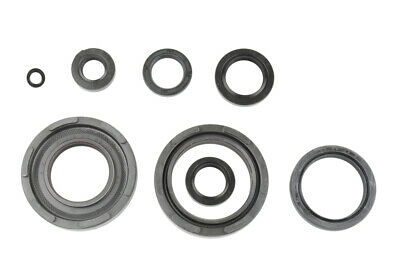 Yamaha YZ 250 D 4DA 2T 250 CC 1992 - Water Pump Oil Seal