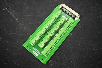 National Instruments CB-68LPR Unshielded 68-Pin I/O Connector Block