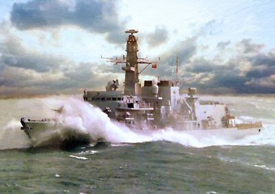 hms somerset deployment