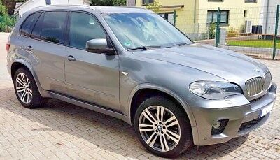 BMW X5 4.0d xDrive LCI M Sportpaket Head-Up Aktivlenkung  AHK PDC TOP Zustand