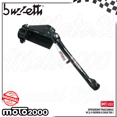 Cavalletto Laterale Per Honda Sh 125 150 2001 2002 2003 2004 2005 2006 2007 2008